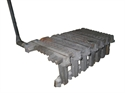 Picture of Cast Iron Coal Grates