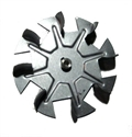 Picture of Impeller, Backward Curved CW