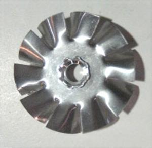 Picture of Impeller, Shaft cooling fan