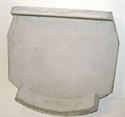 Picture of Refractory, BioMass End