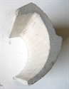 Picture of Refractory, BioMass 25/40 Lower Right and 60/80 Back Right
