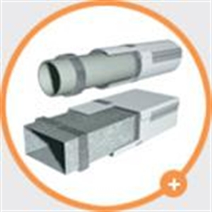 Picture of Duct Wrap Reflective Insulation