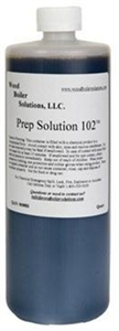 Picture of Water Prep Solution, Boiler Cleaning Solution 102