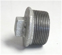 Picture of Plug for Hot Water Storage Tanks, 1-1/2""