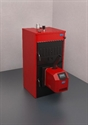 Picture of Cast Iron FD-42 with pellet system